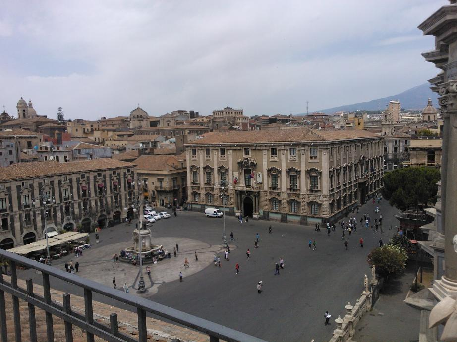 foto Municipio Catania