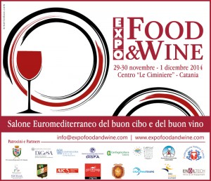 expo food and wine