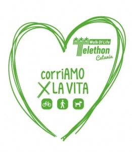 cuore verde telethon WoL 2016