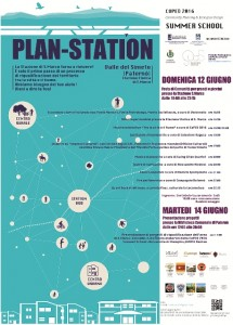 Plan Station - Valle del Simeto