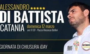 Di Battista grafica iDay