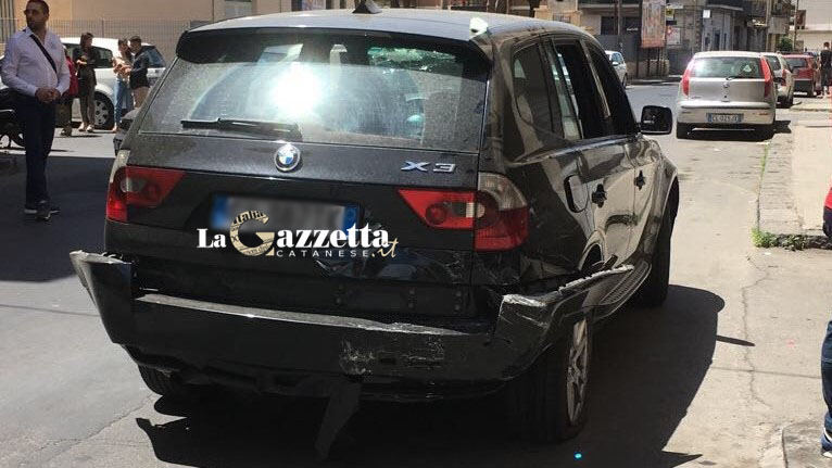Adrano_incidente 14 maggio_bmw