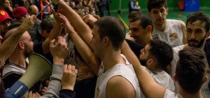 Sporting Club Adrano-Amatori Messina 100-68