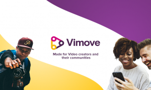 Vimove, da Catania il crowdfunding per i video di qualità
